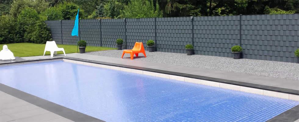 Sichtschutz F 252 R Ihren Zaun Beratung Verkauf Lieferung